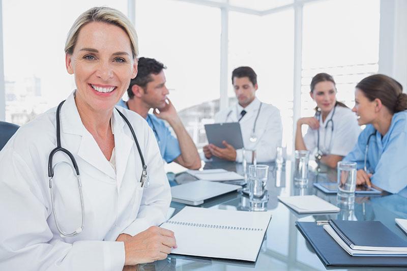 Softver za upravljanje udruženjima, savezima i fondacijama iz oblasti medicine