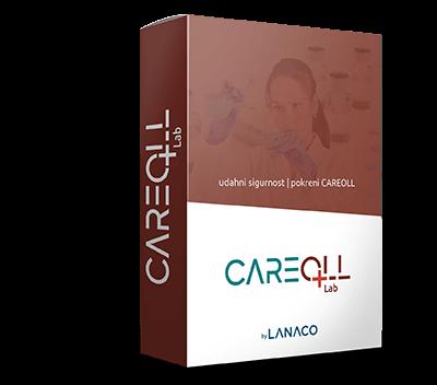 Careoll Lab box